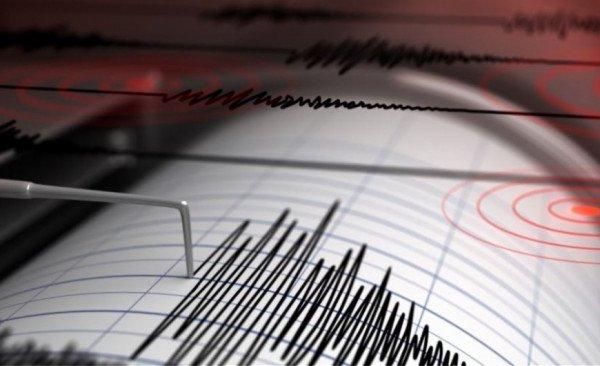 Δύο σεισμικές δονήσεις 4,2 και 4,4 βαθμών στον θαλάσσιο χώρο νότια της Νισύρου