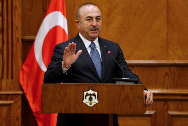 Τουρκία : Κλήθηκε για εξηγήσεις ο Ιταλός πρέσβης μετά τις δηλώσεις Ντράγκι κατά Ερντογάν