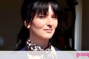 Ζενεβιέβ Μαζαρί:Ήθελε να κάνει εναέριο χορό όπως η κόρη της - Ιδού τα αποτελέσματα