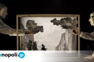 Η Στρατιωτική ζωή εν Ελλάδι, σε σκηνοθεσία Σίμου Κακάλα, σε online streaming από το Δημοτικό Θέατρο Πειραιά