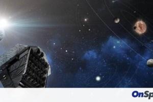Η ελληνική εταιρεία που φτιάχνει το… νευρικό σύστημα διαστημικών αποστολών