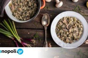 Ιδέες για ένα vegan πασχαλινό τραπέζι!