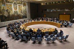 ΟΗΕ: Το Συμβούλιο Ασφαλείας υποστηρίζει ομόφωνα την πρόοδο της Λιβύης - Ειδήσεις - νέα - Το Βήμα Online