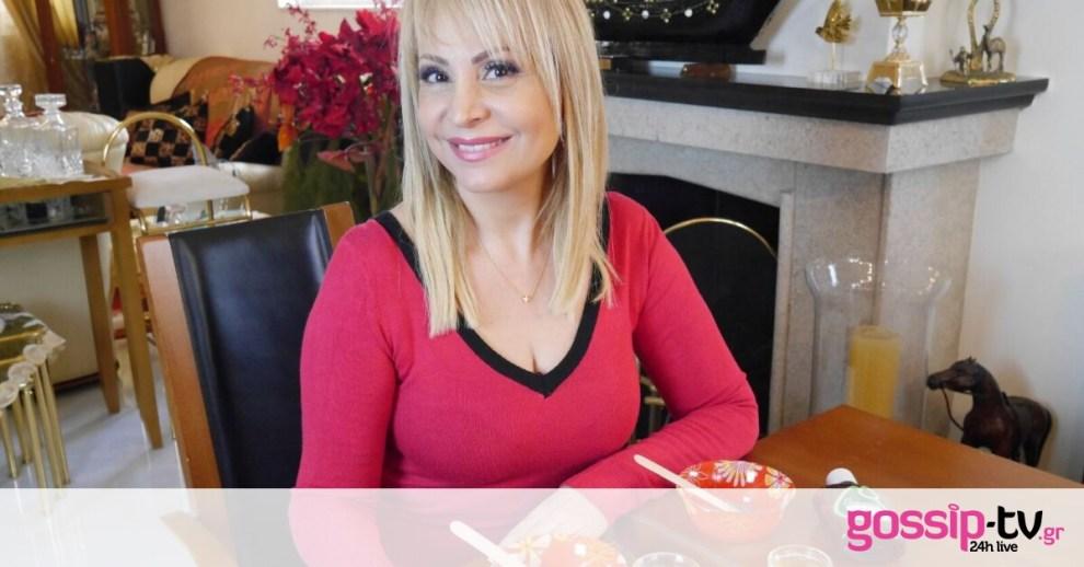 Τέτα Καμπουρέλη: Το πρώτο της βίντεο μετά τη σύλληψη του συζύγου της - Δείτε τι πόσταρε!
