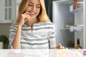 Υγιεινά σνακ με λίγες θερμίδες για τις λιγούρες