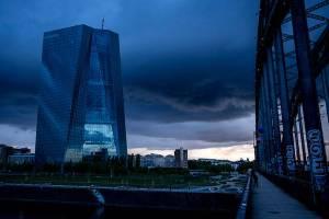 EΚΤ: Με υψηλότερο ρυθμό οι αγορές ομολόγων στο τρέχον τρίμηνo