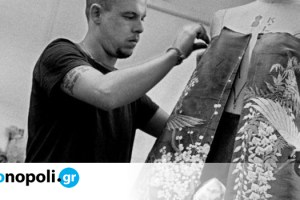 Fashion Stories#6: Η μοναδική φορά που ο Alexander McQueen σχεδίασε… χορευτικά κοστούμια - Monopoli.gr