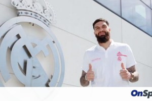 Liga Endesa: Η υποδοχή στον Πουαριέ (vid)