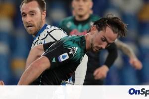 Serie A: Χαμένη ευκαιρία για Νάπολι, μικρό το κακό για Ίντερ! (Videos+Photos)