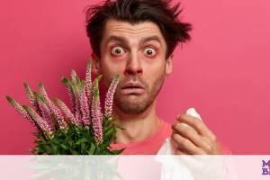 Επιπεφυκίτιδα: Πώς θα αποφύγετε την κοινή αλλεργία της άνοιξης (εικόνες)