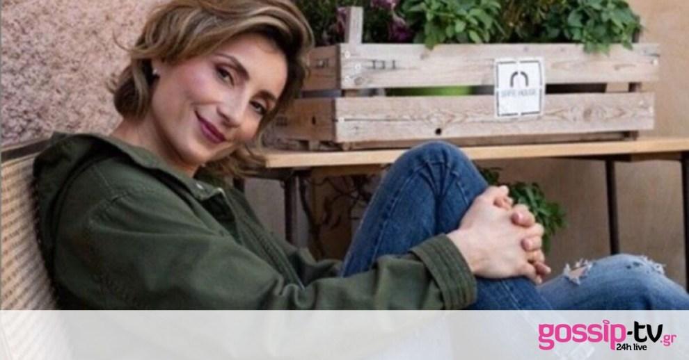 Ευδοκία Ρουμελιώτη: Τα συγκινητικά λόγια για τον θάνατο της μητέρας της