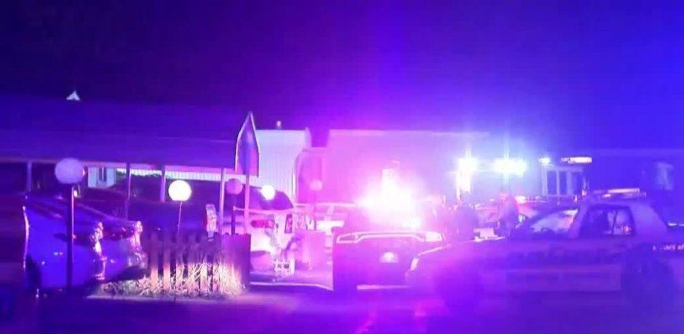 ΗΠΑ: Μακελειό με 7 νεκρούς σε πάρτι γενεθλίων   Ειδήσεις - νέα - Το Βήμα Online