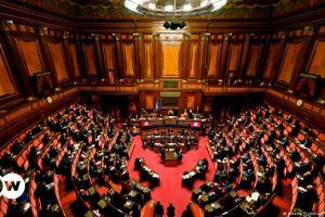 Η Ιταλία στοχεύει στην κορυφή της Ευρώπης | DW | 03.05.2021