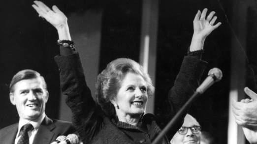 Η Μάργκαρετ Θατσερ εκλέγεται πρωθυπουργός της Βρετανίας – Η εμβληματική πολιτικός που άλλαξε την ιστορία της χώρας