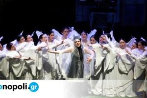 Θέατρο Online: 31 προτάσεις με παραστάσεις για το Σαββατοκύριακο 15-16/5