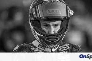 Θρήνος στον μηχανοκίνητο αθλητισμό - Δεν άντεξε και απεβίωσε ο Ντιπασκιέ (video+photos)