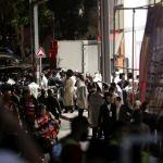 Ισραήλ: Κατέρρευσε εξέδρα σε συναγωγή – 60 τραυματίες