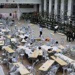 Ισραήλ: Νεκροί και δεκάδες τραυματίες από κατάρρευση εξέδρας σε συναγωγή