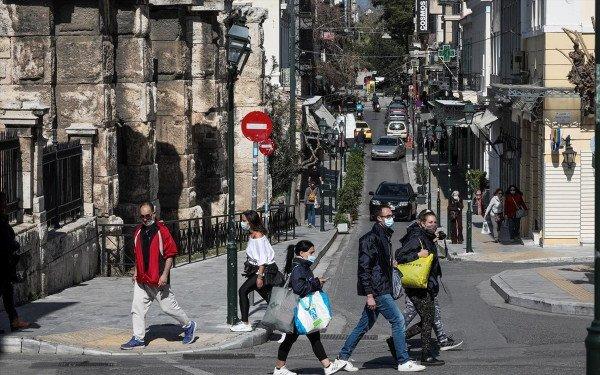 Κορονοϊός: 1.022 κρούσματα σε Αττική, 302 σε Θεσσαλονίκη – Η κατανομή σε 48 ώρες