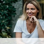 Παναγιώτα Βλαντή: Πρωταγωνίστρια σε νέα τηλεοπτική σειρά!