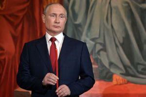 Πούτιν: Υπέρ της άρσης της πατέντας για τα εμβόλια κορωνοϊού
