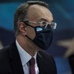 Σταϊκούρας: : Στα 3 δισ. ευρώ τα μέτρα στήριξης της οικονομίας
