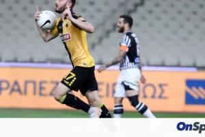 Τάνκοβιτς: «Είναι ένας… τελικός με τον Παναθηναϊκό»