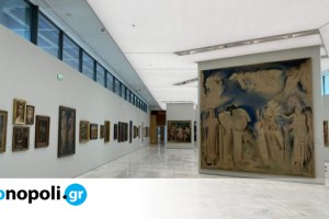 ΥΠΠΟΑ: Τα μουσεία μάς υποδέχονται ξανά (βίντεο) - Monopoli.gr