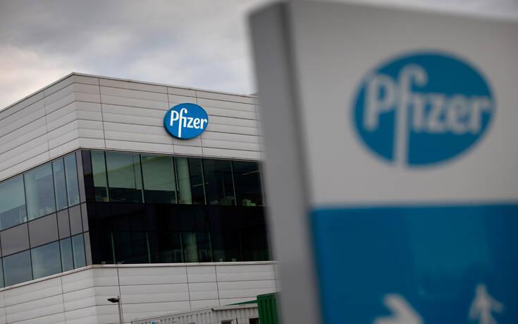 «Χρυσωρυχείο» για την Pfizer το εμβόλιο κορονοϊού: Εκτιμήσεις για πωλήσεις 26 δισ. δολαρίων φέτος