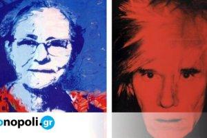 6 διάσημοι καλλιτέχνες που εμπνεύστηκαν τα έργα τους από τη μητέρα τους