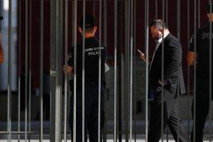 Greek Neo-Nazi Lawmaker Stripped of Immunity by European Parliament
