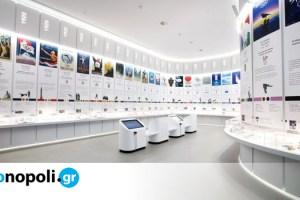 H Αθήνα καλωσορίζει το δικό της Ολυμπιακό Μουσείο στο Golden Hall - Monopoli.gr