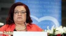 H Μ. Γιαννάκου δεν θα ψηφίσει το νομοσχέδιο για τη συνεπιμέλεια