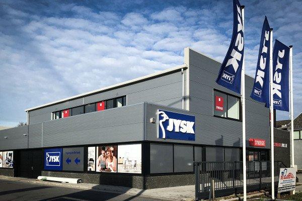 JYSK: Νέο κατάστημα στο Πικέρμι