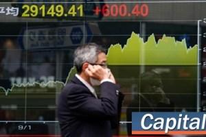 Αρνητικό κλίμα στα ασιατικά χρηματιστήρια