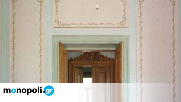 Αρχοντικό Αναργύρου στις Σπέτσες: Το ιστορικό κτίριο θα αποκατασταθεί και γίνει χώρος πολιτισμού - Monopoli.gr