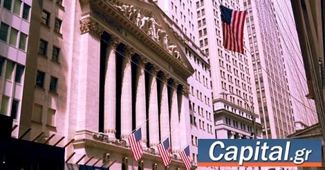 Δεύτερο διαδοχικό ρεκόρ για τον S&P 500 – Μεικτή η εικόνα των δεικτών στην εβδομάδα