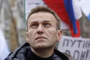 ΗΠΑ: Νέες κυρώσεις κατά της Μόσχας για τον Ναβάλνι - Ειδήσεις - νέα - Το Βήμα Online