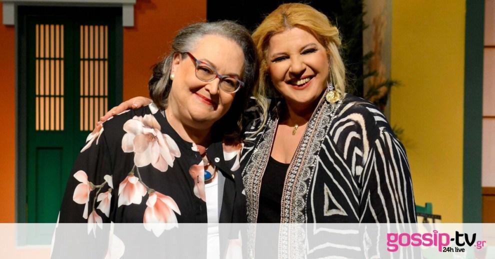 «Η Αυλή των Χρωμάτων»: Αφιέρωμα στη Μελίνα Μερκούρη