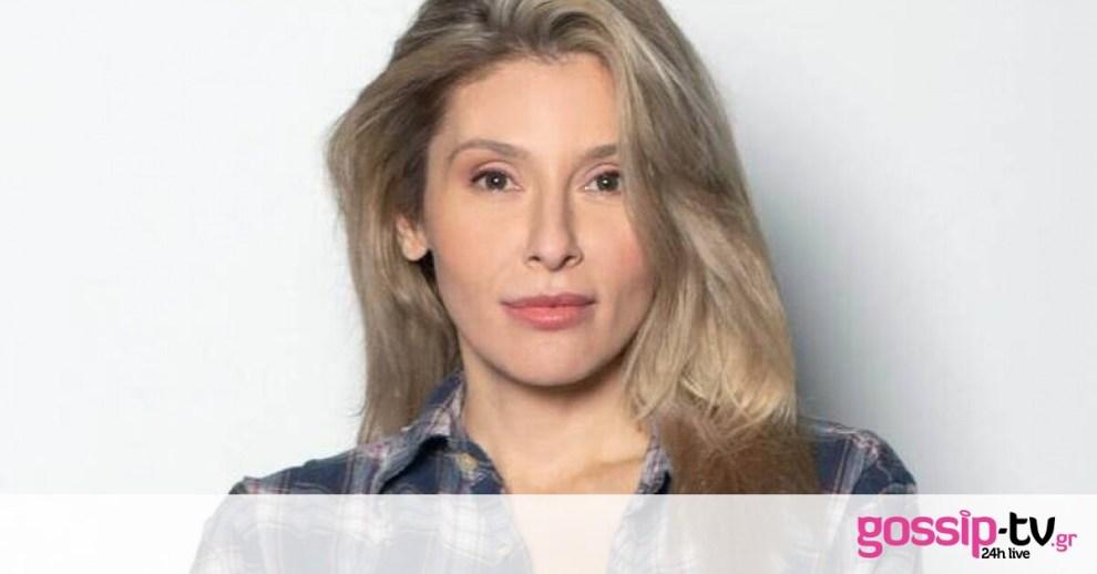 Η Φάρμα Τελικός: Η Μαρία Φραγκάκη επέστρεψε με νέο look!