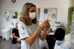 Ισραήλ – κορωνοϊός: Σε καραντίνα όσοι έχουν εκτεθεί στο στέλεχος ΔΕΛΤΑ ακόμη και αν έχουν εμβολιαστεί