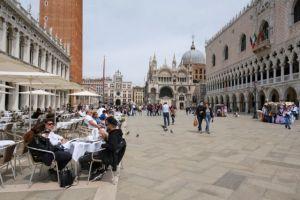 Ιταλία: Χαλάρωση μέτρων και επιστροφή στην κανονικότητα