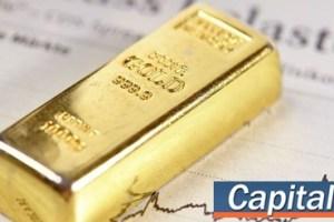 Κέρδη για τον χρυσό λίγο πριν κάνει τις ανακοινώσεις η Fed