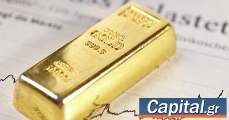 Κέρδη 0,8% ο χρυσός