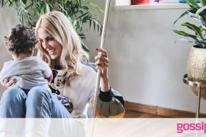 Μαντώ Γαστεράτου: Ο γιος της μεγάλωσε και είναι ένας κούκλος - Δείτε φωτογραφίες