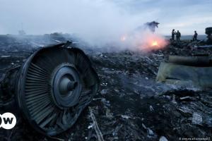 Ξεκίνησε η δίκη για το μαλαισιανό Boeing 777   DW   08.06.2021