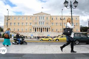 Ούριος άνεμος για την ελληνική οικονομία   DW   16.06.2021