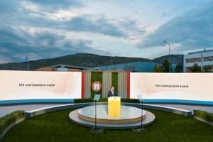 Παπαστράτος: Νέα επένδυση ύψους 125 εκατ. ευρώ
