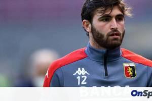Ποδοσφαιριστής της Τζένοα κατηγορείται για βιασμό (Photos)