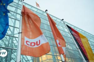 Σταθερό προβάδισμα των CDU/CSU | DW | 16.06.2021
